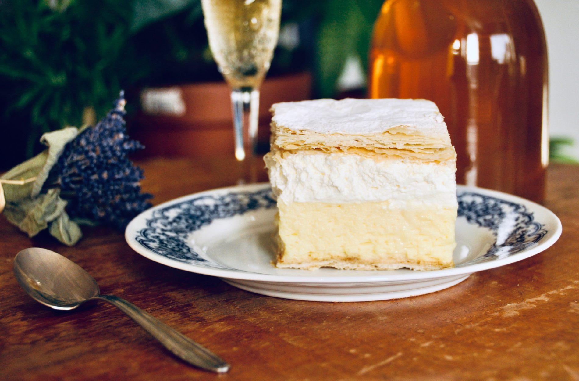 עוגה פשוטה